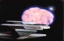 Star Trek: Naves